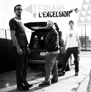 ESCALE EXP#14 Sole & Skyrider Band