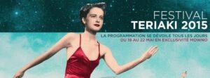 Le festival Teriaki 2015 se dévoile sur Mowno !!!